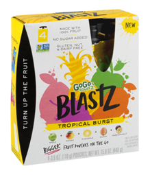 Click here to purchase BlastZ Tropical Burst