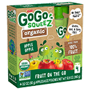 Organic AppleApple [ggs-001578.jpg] - Click for More Information