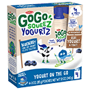 YogurtZ Blueberry [ggs-041258.jpg] - Click for More Information