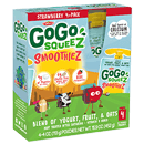 SmoothieZ Strawberry [ggs-044167.jpg] - Click for More Information