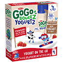 YogurtZ Strawberry [ggs-100195.jpg] - Click for More Information
