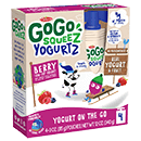 YogurtZ Berry [ggs-100201.jpg] - Click for More Information