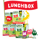 Lunch Essentials 20-Pouch Sampler [ggs-vpotgle20.jpg] - Click for More Information