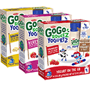 YogurtZ 12 Pouch Variety [ggs-vpyg03.jpg] - Click for More Information
